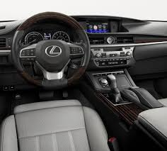 lexus is 300h body kit 2017 lexus es 300h valencia ca lexus of valencia 00870905