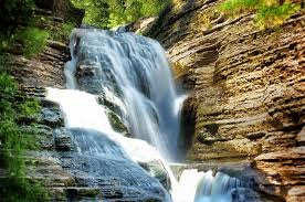 New York waterfalls images Waterfall hunting i love upstate new york jpg