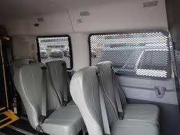 Ford Van Interior Havis Products Wgi F26 Interior Window Guard Kit For 2015 2017