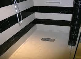 piatto doccia pietra scegliere un piatto doccia in pietra marmo o granito