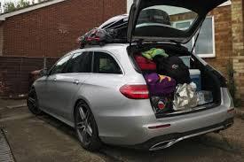 mercedes a class second term test review mercedes e class estate auto express