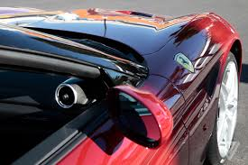 Ferrari California 2016 - riding in a ferrari brings out the automotive passion in us all