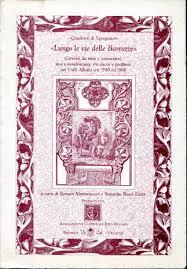 libreria colli albani libreria antiquaria nuovi quaderni di capestrano lungo le vie