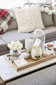 Coffee Table Marvelous Couch Table Tray Mirrored Tray