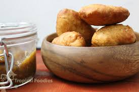 foodies recette cuisine st lucian bakes are all it takes to be in heaven tropical foodies