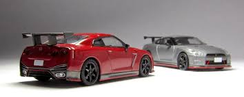 Nissan Gtr Red - first look tomica limited vintage neo nissan gt r nismo n attack