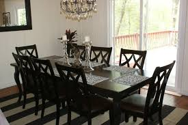 espresso dining room set espresso stain dining room table