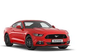 mustang all models ford mustang models specs ford uk