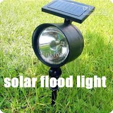 bright light solar best 100 solar flood light solar panel lighting 4 bright leds
