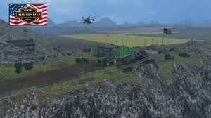 fs15 usa map fs 15 ogf usa v 1 2 maps mod für farming simulator 15 modhoster