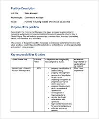 property management proposal template sample entry level property