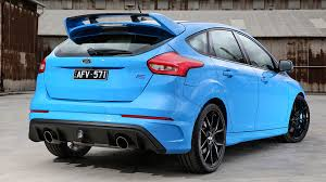 ford focus png 2017 ford focus rs australian review gizmodo australia