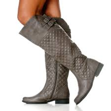 womens boots quilted riverberry boots heels apparel accessories