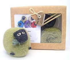 knitting kits the knit box