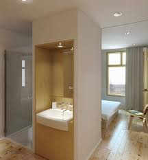 Shower Room Ideas For Small Spaces Neutral Ensuite Shower Room A Modern And Funky Workspaces With
