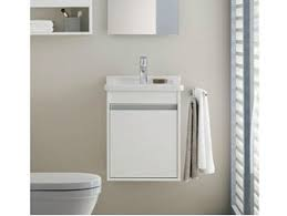 Duravit Fogo Vanity Unit Wall Mounted Vanity Units By Duravit Archiproducts