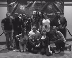 Hit The Floor Online - nyc horror film fest nychorrorfest twitter