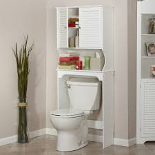 Storage Cabinets Bathroom by Bathroom Cabinets Over Commode Storage Cabinets Bathroom Shelves