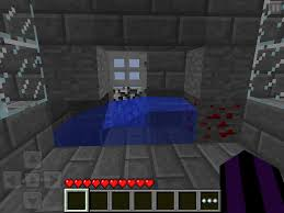 The Dropper Map The Flopper The Dropper V2 Mcpe Maps Minecraft Pocket