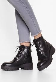 zalando womens boots uk zign ankle boots black zalando co uk