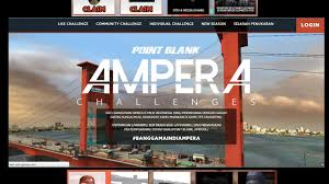 Blank Sc Map by New Map Ampera Point Blank Garena Cara Claim Events Map Ampera
