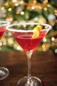 martini holiday christmas martini recipe martinis christmas martini and beverage