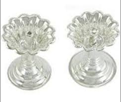 Silver Items Silver Pooja Articles Wholesaler U0026 Wholesale Dealers In India