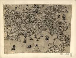 Pictures Of Maps Maps Bay Of Naples