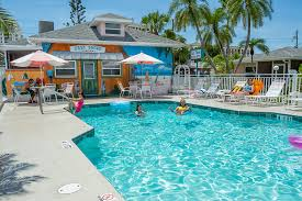 Map Of Clearwater Beach East Shore Resort Apartment Hotel Clearwater Beach Florida