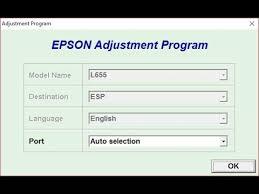 reset epson l365 mercadolibre reset epson l655 youtube