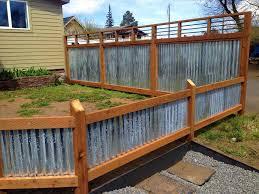metal lattice fence panels home u0026 gardens geek