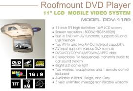 Upholstery Dvd Entertainment Dvd Systems Precision Auto Upholstery U0026 Sunroofs