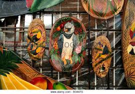 painted wood carvings stock photos painted wood carvings stock