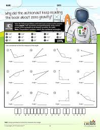 geometry pack 1 math worksheets classcrown