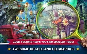hidden object enchanted castle u2013 hidden games android apps on