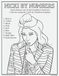 celebrity coloring book 224 coloring page