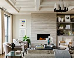 Relaxed Transitional Living Room Designs To Unwind You - Transitional living room design