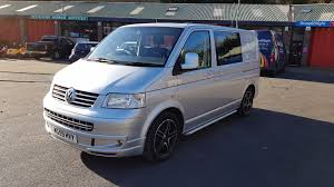 bmw volkswagen van used volkswagen vans for sale motors co uk