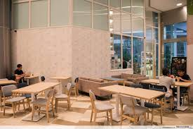 10 most conducive working spots in town with power plugs u0026 free