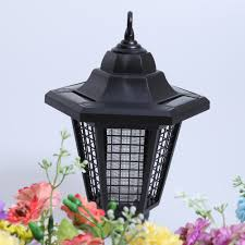 Outdoor Bug Lights by Aliexpress Com Buy Led Uv Mosquito Repeller Solar Powered Insect
