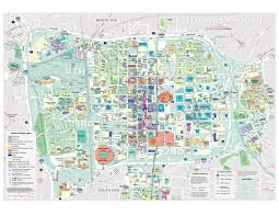 Hubway Map Elon Campus Map Map Of Us Cities