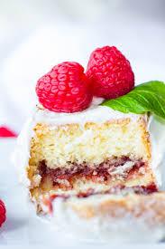 messy mini cakes domestic charm