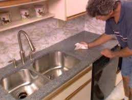 How To Install A Kitchen Sink Endearing Fitting Kitchen Sink - Fitting a kitchen sink