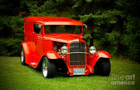 ford delivery truck 1931 ford panel delivery truck photograph by inspired nature