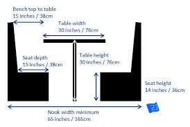 6 Seater Dining Table Dimensions In Cm Kitchen Dimensions