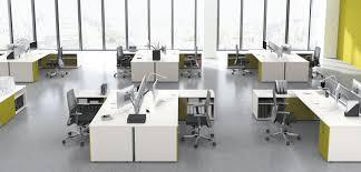 bureau en open space le bruit et la lenteur l open space entrave à la productivité