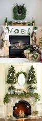 best 25 diy christmas mantel ideas on pinterest diy christmas