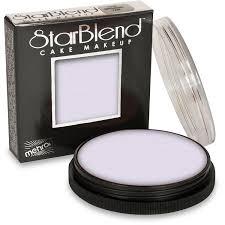 amazon com mehron star blend cake makeup alabaster toys u0026 games