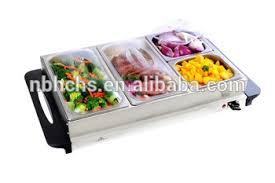 electric buffet food warmer with warming tray buy food warmer