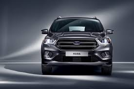 ford gives europe u0027s 2017 kuga a facelift and new 1 5l turbo diesel